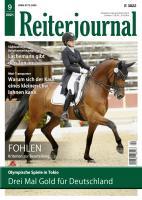 Reiterjournal Heft 09/2021
