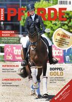 Bayerns Pferde Zucht+Sport Heft 08/2021
