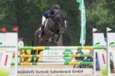 Peter Döffinger gewinnt zweite Wertungsprüfung im Deutschen Amateur-Championat