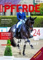 Bayerns Pferde Zucht+Sport Heft 11/2021
