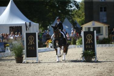 Ludwigsburg: Der erste Grand Prix-Sieg für 'Aki' Lachemann